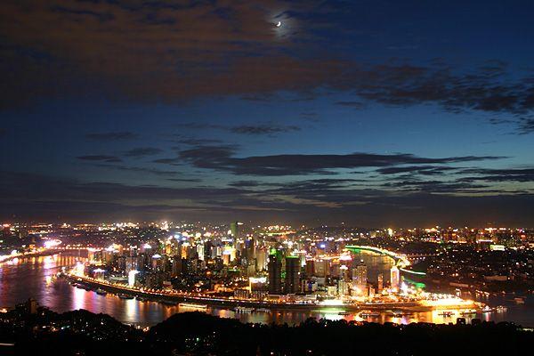 Какой самый большой по площади город в мире?