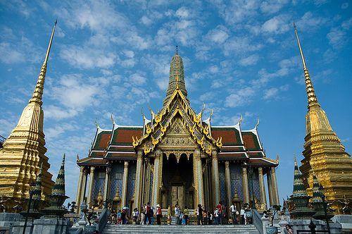 Что можно посмотреть в Таиланде?