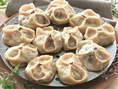 Национальная кухня Казахстана как отражение жизни кочевых народов