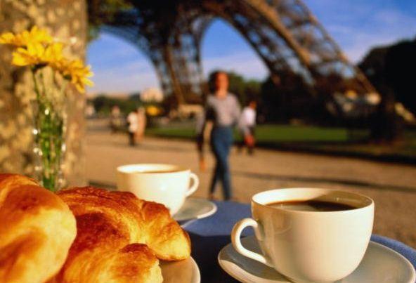 Кухня Франции - традиции