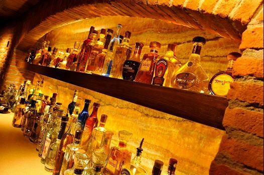 Напитки Мексики