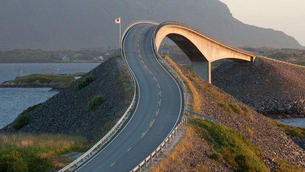 Самые большие и красивые мосты в мире