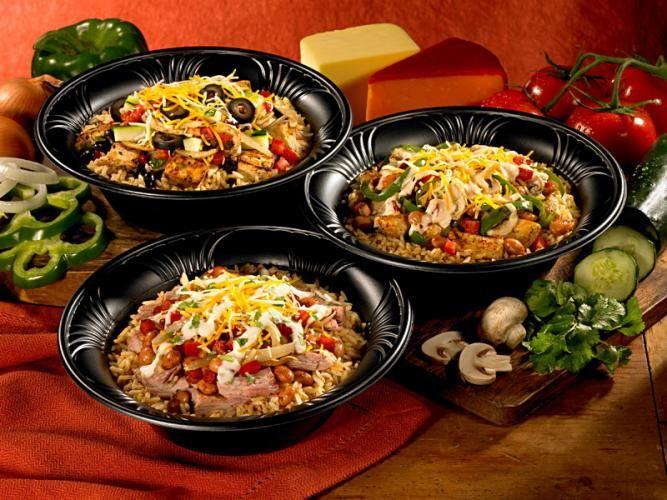 Первые блюда в мексике
