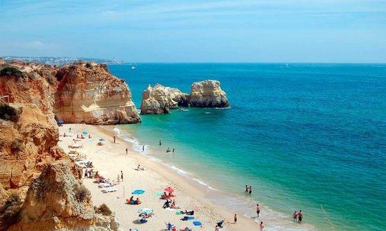 Португалия Пляжи