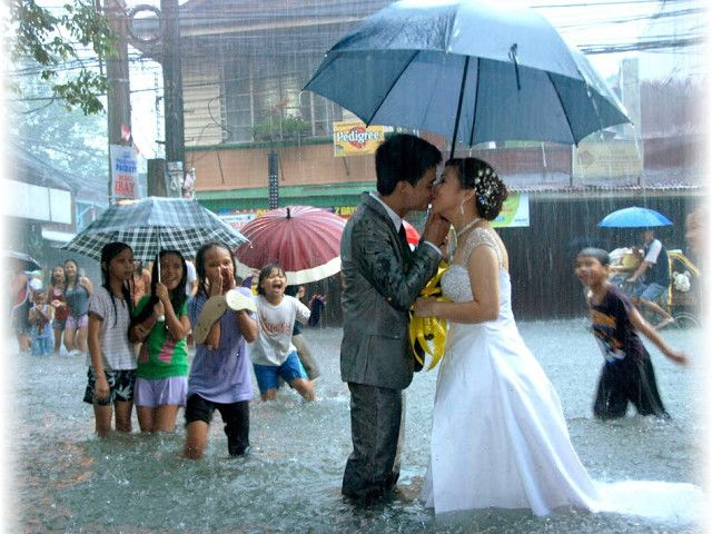 Сказочный Таиланд в сезон дождей