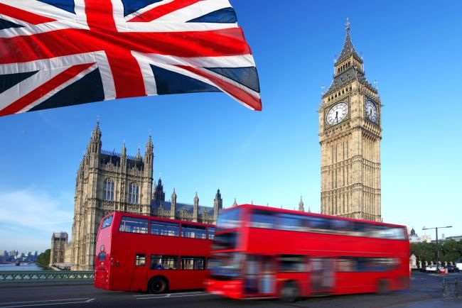 Кухня Великобритании – сочетание простоты и изысканности