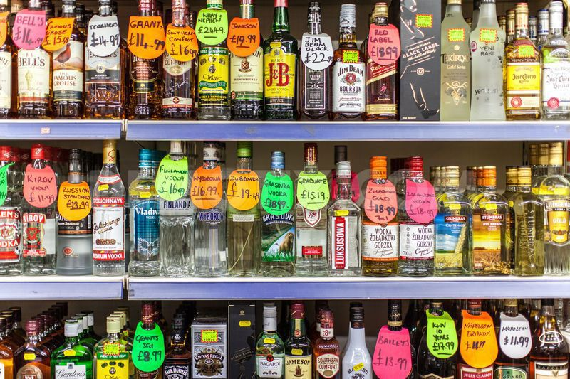 Алкоголь в Камбоджии
