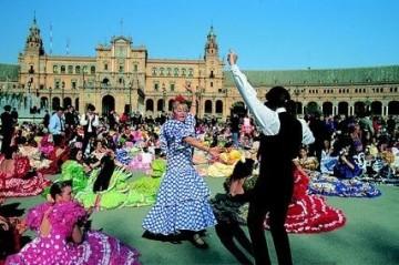 Испания знаменита ее Национальной кухней