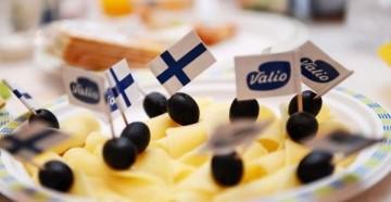 Кухня Финляндии