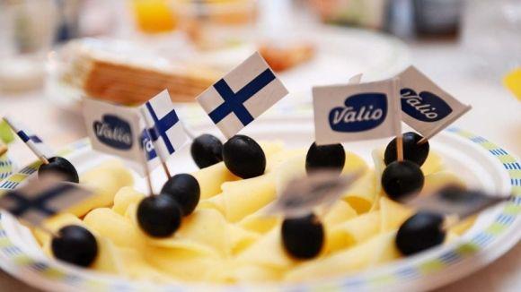 Национальная кухня Финляндии — Мужчины оценят!