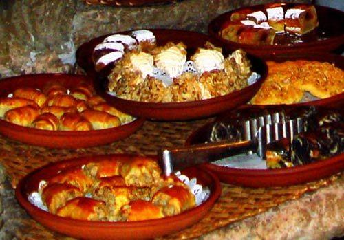 Хлеб в Армении