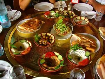Кухня Камбоджи, рассмотрим по подробнее