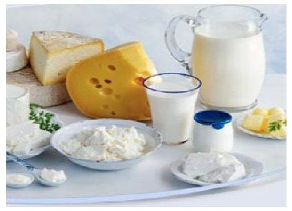 Абхазия молочные продукты