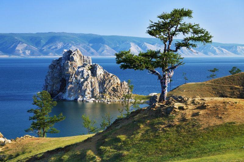 Байкал -