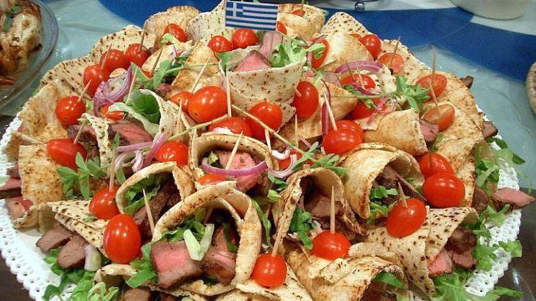 Мясо, морепродукты абхазия