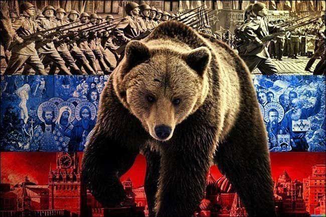 Список самых красивых мест России