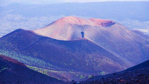Вулкана этна