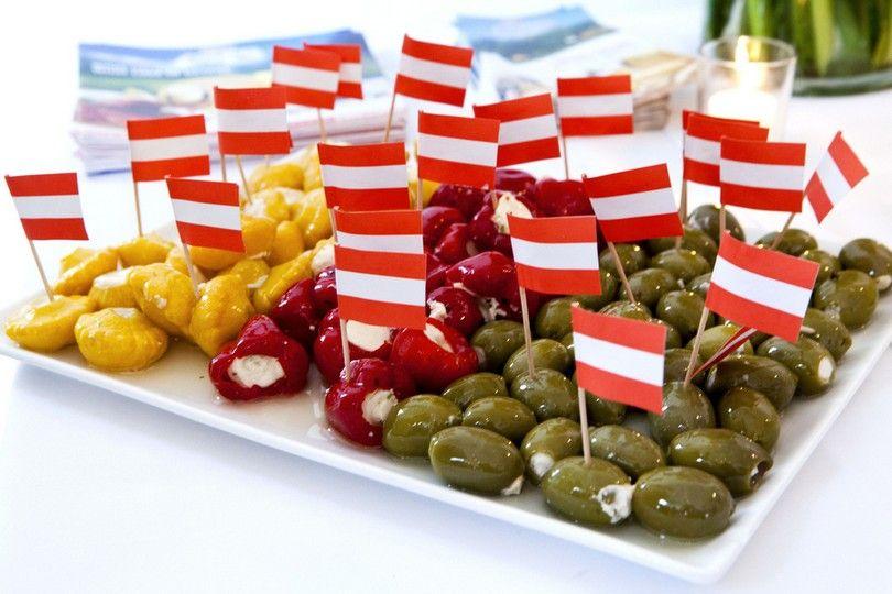Блюда Австрийской кухни — демократичность и доступностью
