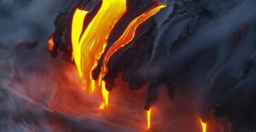 Самый высокий и удивительный вулкан Европы