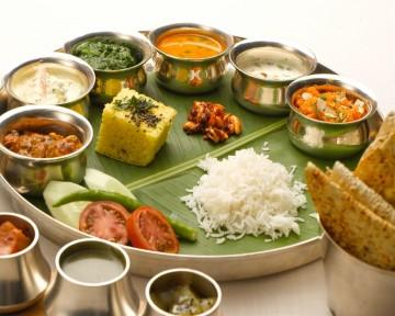 Национальная кухня Индии — особенности и традиции