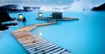 Лучшее на планете: 5 самых красивых мест для отдыха в мире
