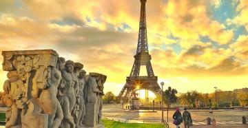 Список самых посещаемых городов мира