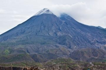 Самые знаменитые и большие вулканы в мире