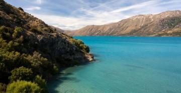Байкал: самое глубокое и чистое озеро в мире