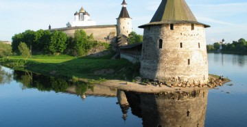Самые интересные места в России для путешествий