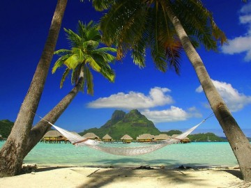 Какие самые красивые пляжи мира?