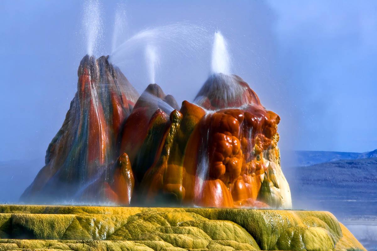 Топ-10 самых красивых мест на Земле
