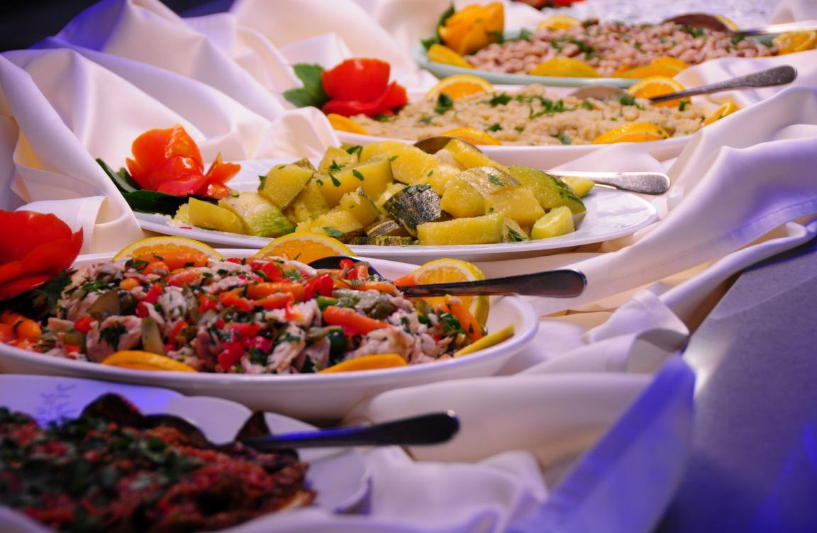 Национальная кухня Кипра: неповторимый колорит «Острова Афродиты»