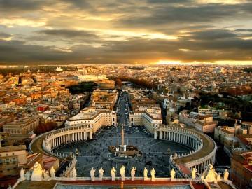Какие самые красивые города мира?
