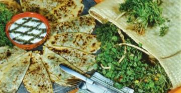 Национальная кухня Азербайджана и ее знаменитые рецепты
