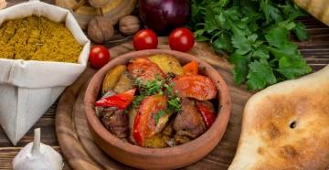 Аппетитные особенности абхазской кухни