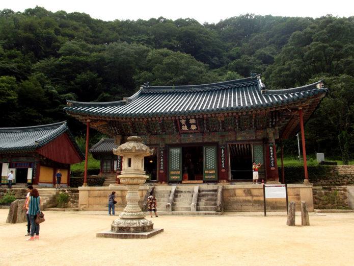 Храм Синхынса