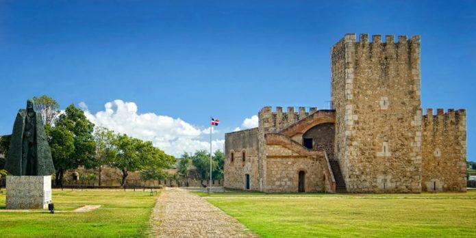 Крепость Османа