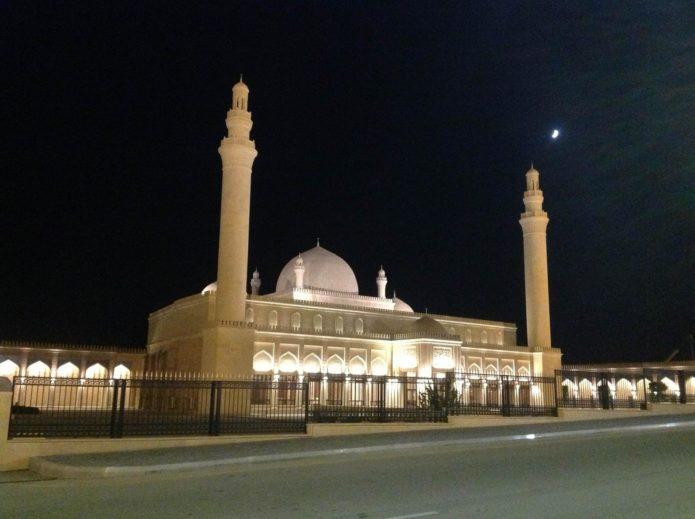 Шемахинская мечеть