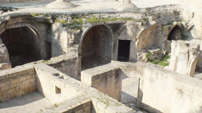 Банный комплекс