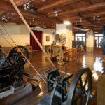 Экспонаты музея табака в Андорре