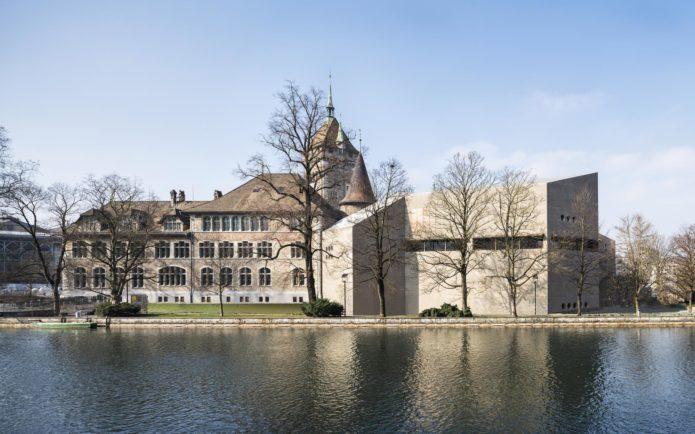 Швейцарский национальный музей