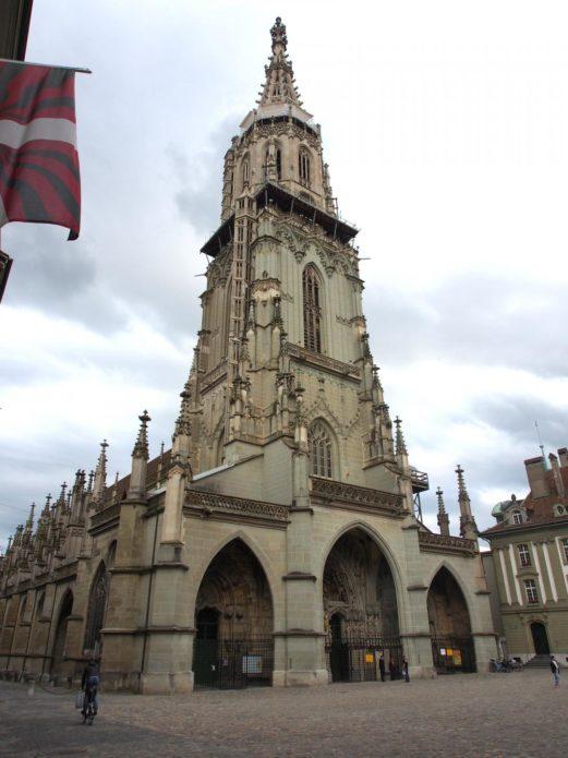 Бернский собор
