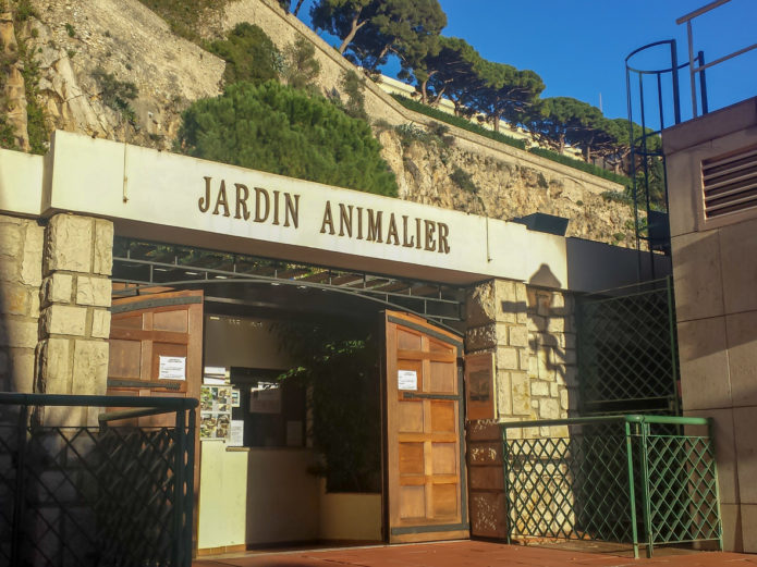 Зоопарк Монако