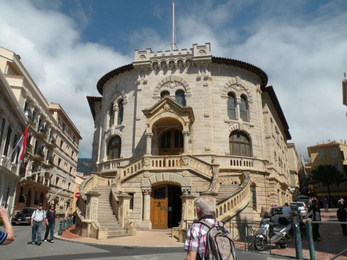 Дворец Юстиции
