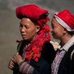 Женщины — красные дао