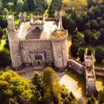 Чарлевильский замок