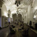 Интерьер Чарлевильского замка