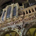 Хоры и орган