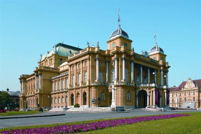 Музей истории Загреба